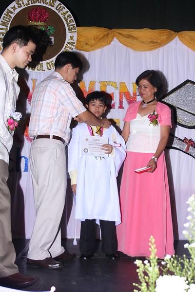 2007-2008 Graduation & Recognition  - 469