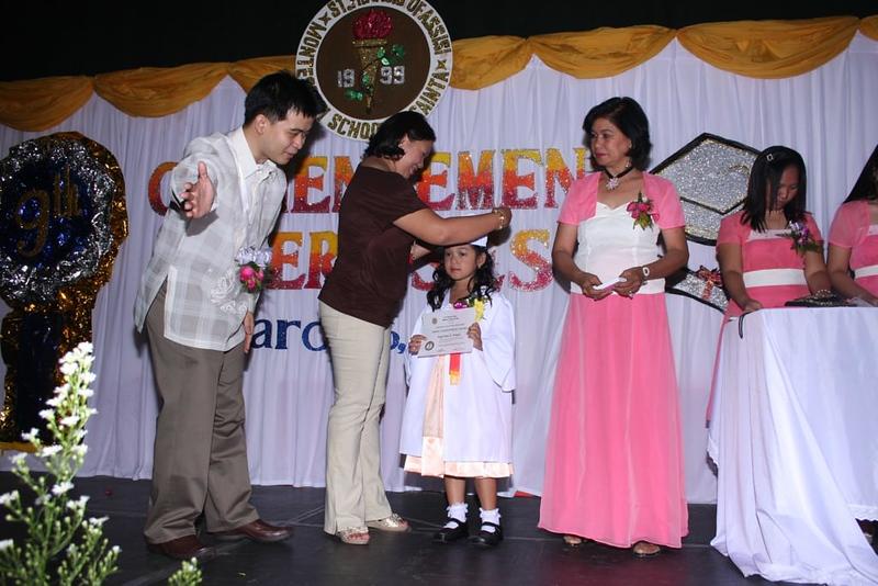 2007-2008 Graduation & Recognition  - 465
