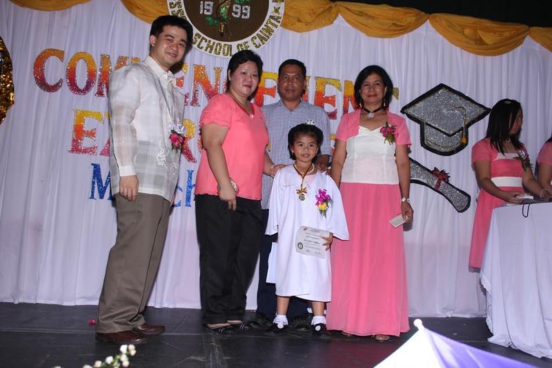 2007-2008 Graduation & Recognition  - 461