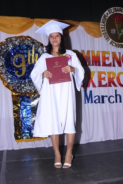 2007-2008 Graduation & Recognition  - 429