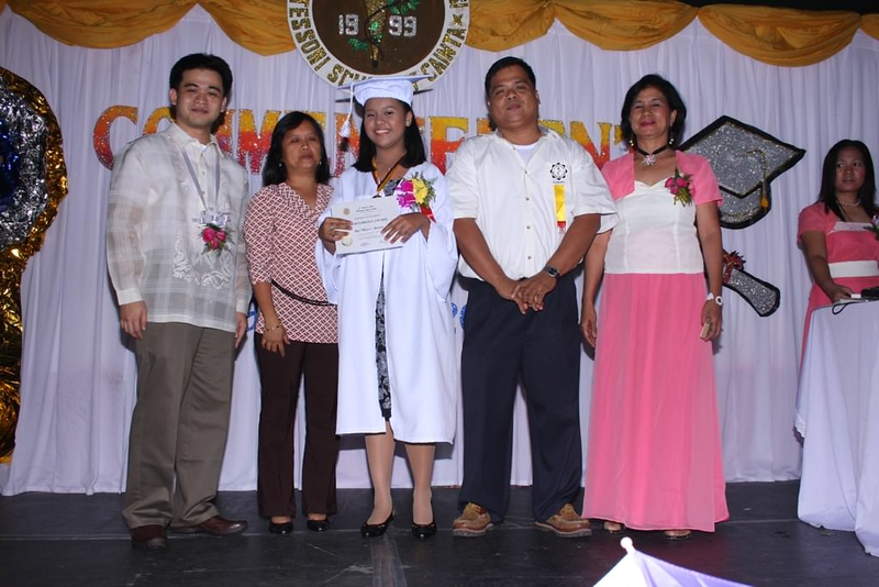 2007-2008 Graduation & Recognition  - 439