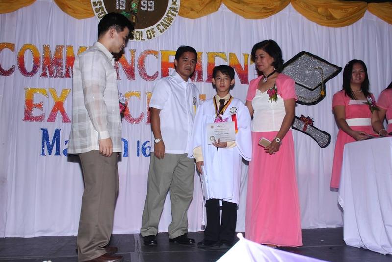 2007-2008 Graduation & Recognition  - 471