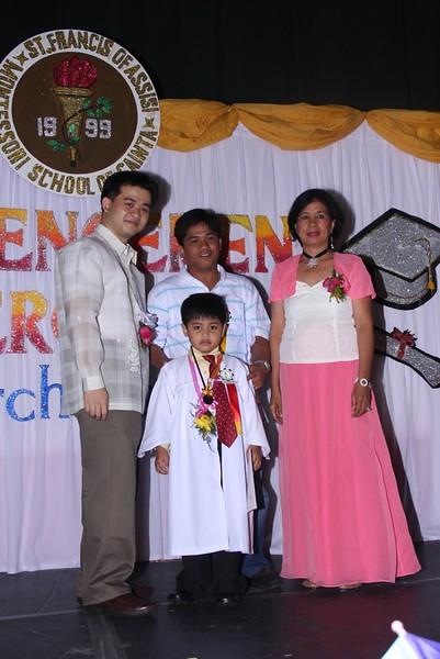 2007-2008 Graduation & Recognition  - 454