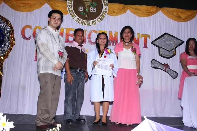 2007-2008 Graduation & Recognition  - 479
