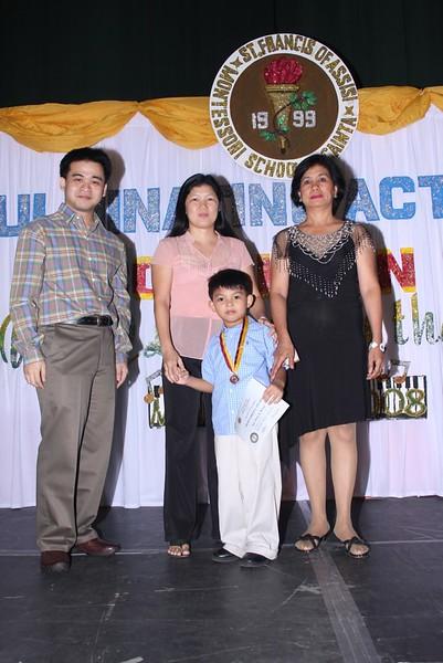 2007-2008 Graduation & Recognition  - 217