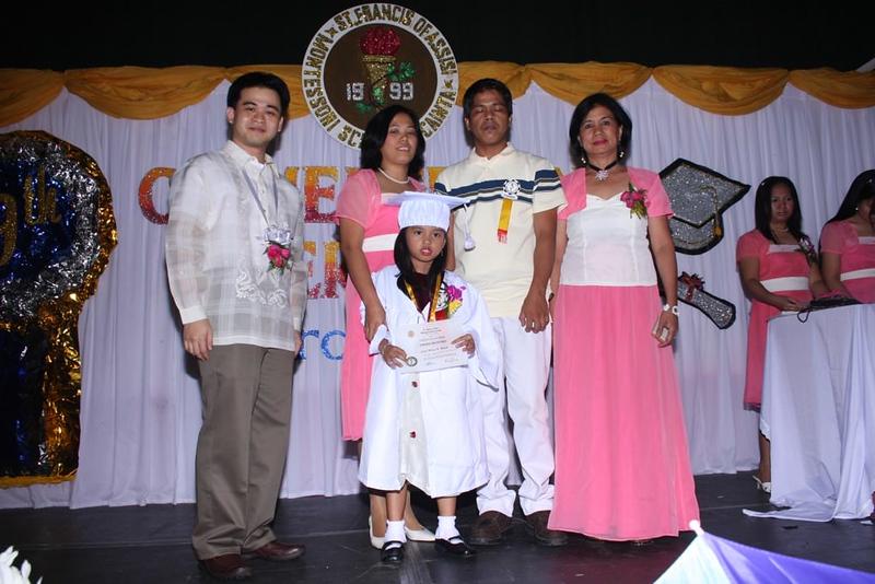 2007-2008 Graduation & Recognition  - 434