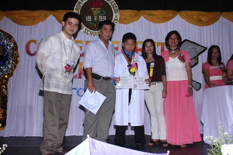 2007-2008 Graduation & Recognition  - 468