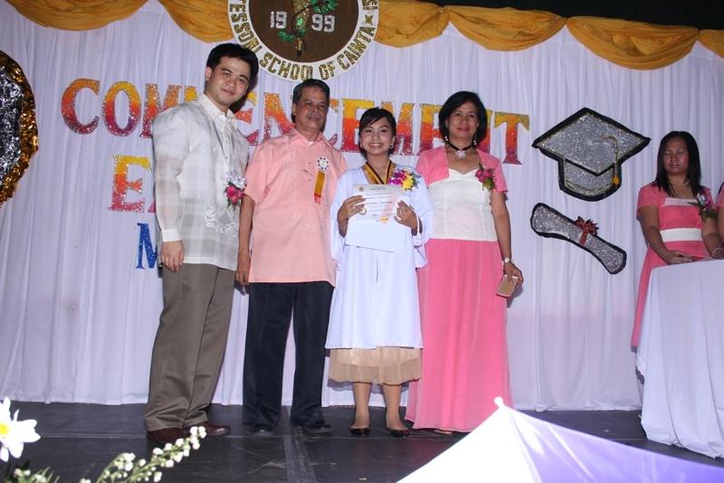 2007-2008 Graduation & Recognition  - 480