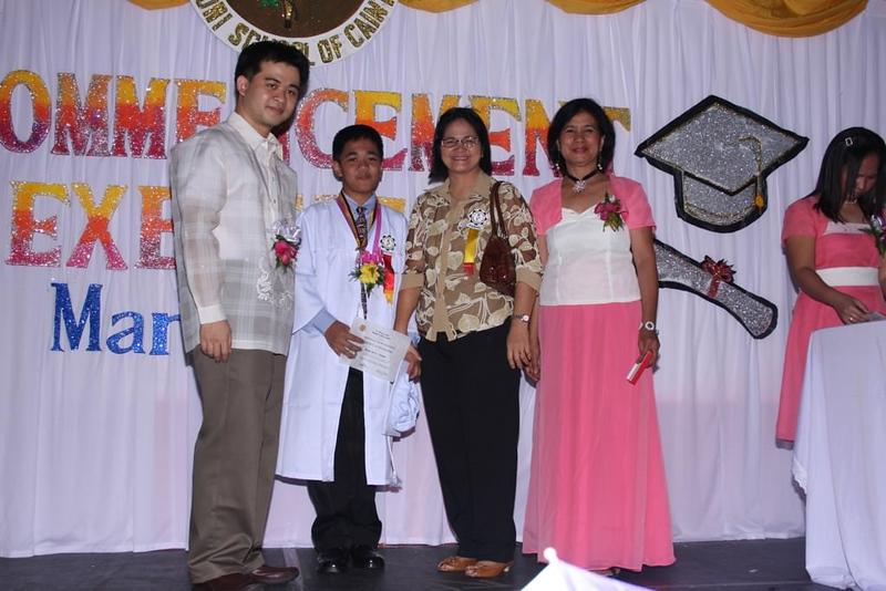 2007-2008 Graduation & Recognition  - 473