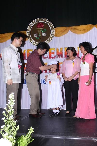 2007-2008 Graduation & Recognition  - 463