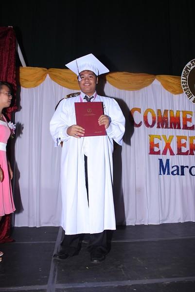 2007-2008 Graduation & Recognition  - 419