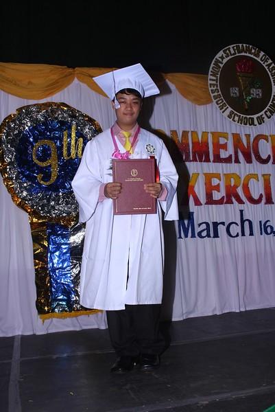 2007-2008 Graduation & Recognition  - 428