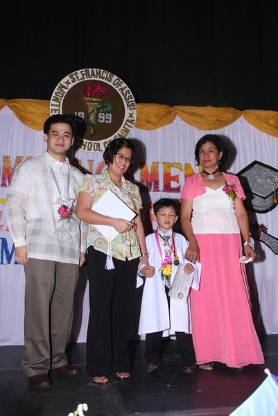 2007-2008 Graduation & Recognition  - 451