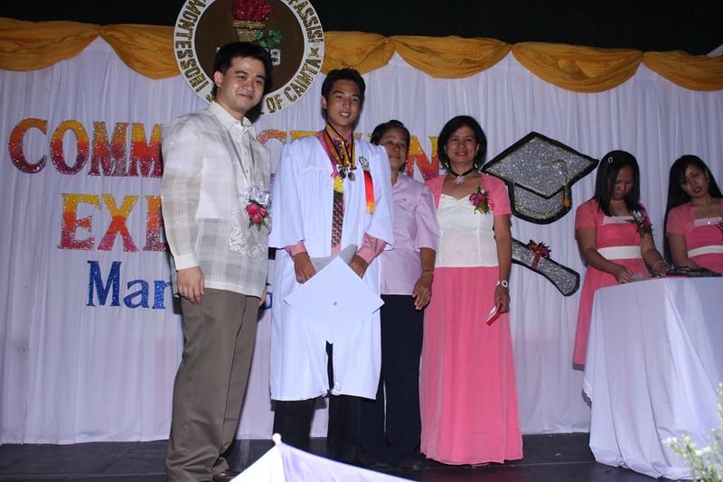 2007-2008 Graduation & Recognition  - 483