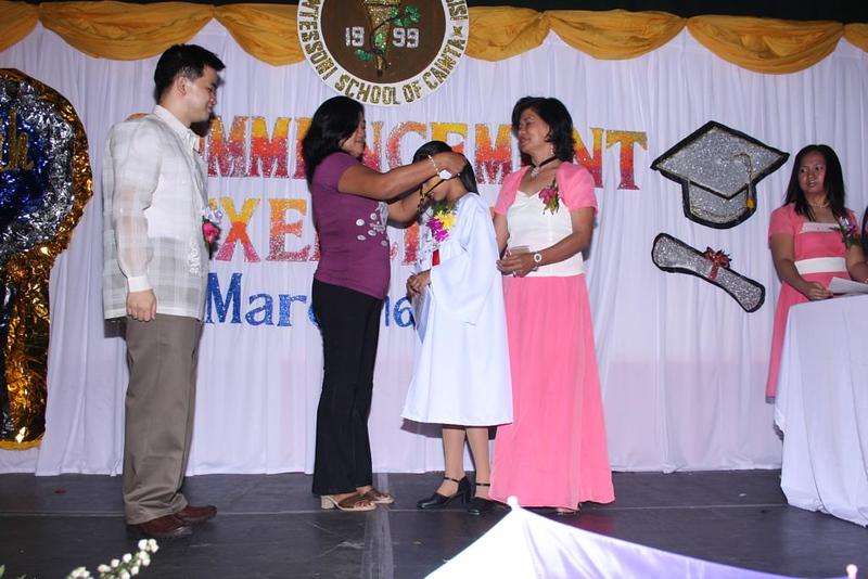 2007-2008 Graduation & Recognition  - 481