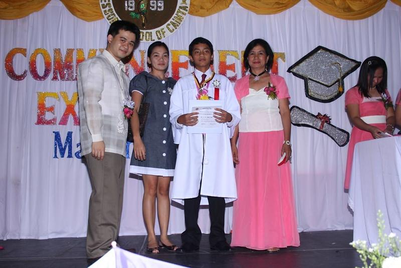 2007-2008 Graduation & Recognition  - 470