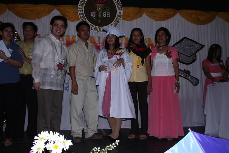 2007-2008 Graduation & Recognition  - 444