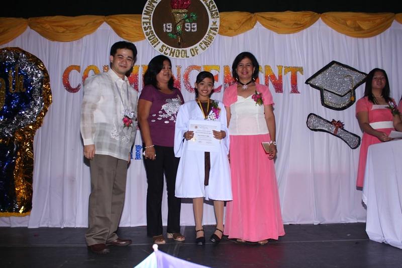 2007-2008 Graduation & Recognition  - 482