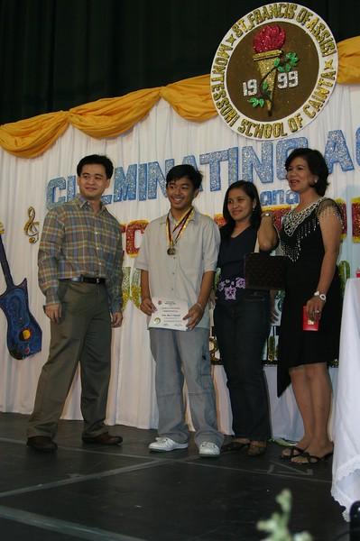 Graduation & Recognition 2007-2008 03 - 01