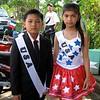 JUNIOR MR & MS SFAMSC-13