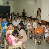 Student Orientation for Pre-School and Grade School 2009 - 32