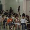 Student Orientation for Pre-School and Grade School 2009 - 34