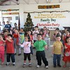 Family Day and Christmas Celebration Event 2009 - 14