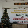 Family Day and Christmas Celebration Event 2009 - 10