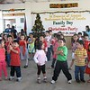 Family Day and Christmas Celebration Event 2009 - 12