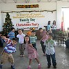Family Day and Christmas Celebration Event 2009 - 18