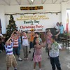 Family Day and Christmas Celebration Event 2009 - 19