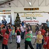 Family Day and Christmas Celebration Event 2009 - 11