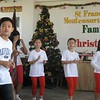 Family Day and Christmas Celebration Event 2009 - 06