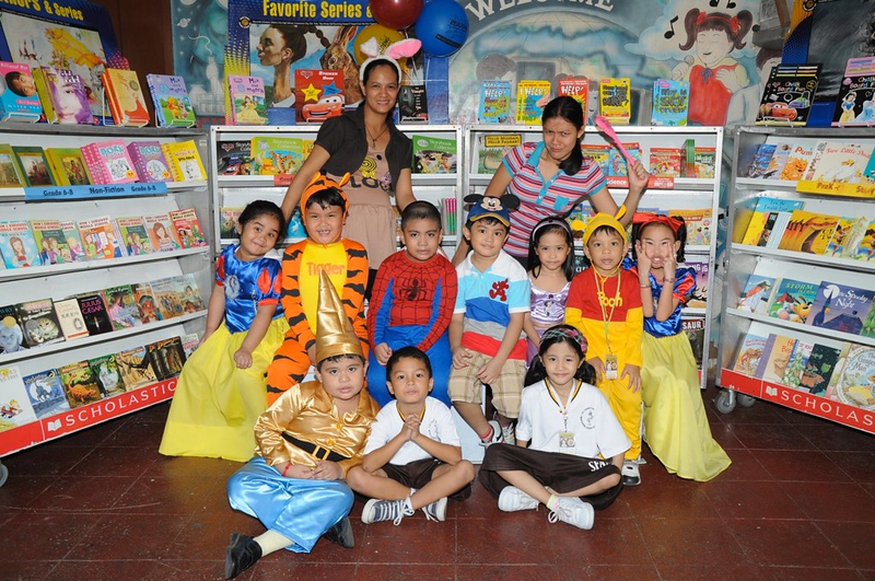 Bookweek 2010 - 001
