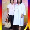 SFAMSC Graduation Ceremony SY 2010-2011