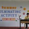Summer Program Culminating Activity 2011  - 16