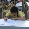 Cainta Church Poster Making Contest 2011