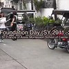 St. Francis Cainta 12th Foundation Day Clips (SY 2011-2012)