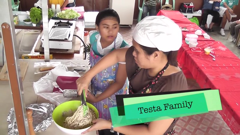 SFAMSC Nutrition Month Clips 2011-2012