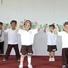 Pre School Nyan-Nyan Dance - 08