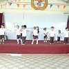 Pre School Nyan-Nyan Dance - 06