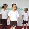 Pre School Nyan-Nyan Dance - 02