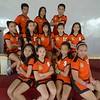 SFAMSC CHEETAHS Varsity Teams SY 2011-2012