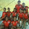 St. Francis Cainta Cheetahs Volleyball SY 2011-2012  - 35