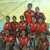 St. Francis Cainta Cheetahs Volleyball SY 2011-2012  - 37