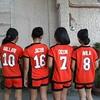 St. Francis Cainta Cheetahs Volleyball SY 2011-2012  - 24