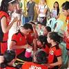 St. Francis Cainta Cheetahs Volleyball SY 2011-2012  - 21