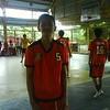 St. Francis Cainta Cheetahs Volleyball SY 2011-2012  - 39
