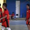 St. Francis Cainta Cheetahs Volleyball SY 2011-2012  - 33