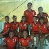 St. Francis Cainta Cheetahs Volleyball SY 2011-2012  - 36